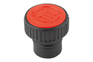 PLUG FORM:C WITH VENT AND AIR FILTER,