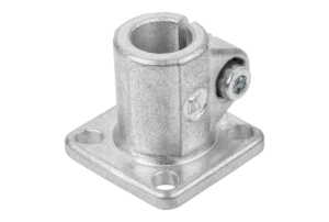 TUBE CLAMP W. FOOT M=42 G=42 L=37,