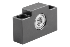Floating bearing units block version, Form A