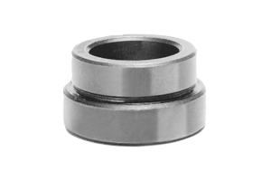 Adapter bushes, stainless steel Form A (pressd in from rear)