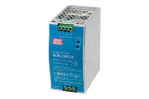 SWITCHED-MODE POWER SUPPLY 24 V DC,