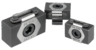 Wedge clamps machinable