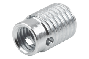 THREADED INSERT SELF-TAPPING W. CUTTING