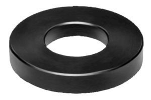 Washers for clamps steel or aluminium DIN 6340