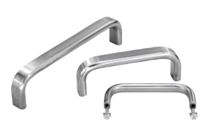 Pull handles stainless steel
