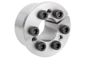 Keyless locking couplings Form F short version with axial ring