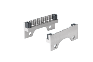 Cylinder clamping sets