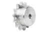 "Sprockets single 5/8"" x 3/8"" stainless steel DIN ISO 606"