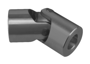 Universal joints single with plain bearing, DIN 808