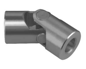 Universal joints single with needle bearing, DIN 808