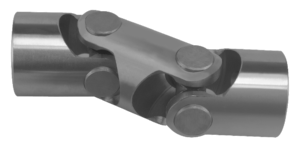 Universal joints double with needle bearing, DIN 808