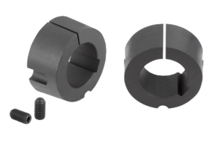 Taper clamping bushes