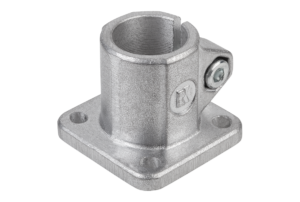 TUBE CLAMP W. FOOT M=90 G=90 L=70,