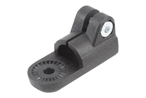 TUBE CLAMP JOINT BLOCK WITH INTERNAL