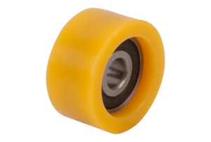 GUIDE ROLLER WITHOUT LOCKING SYSTEM