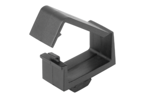 CABLE CLIP WITH HAMMER, FORM:A